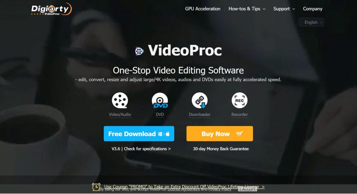 Video Proc