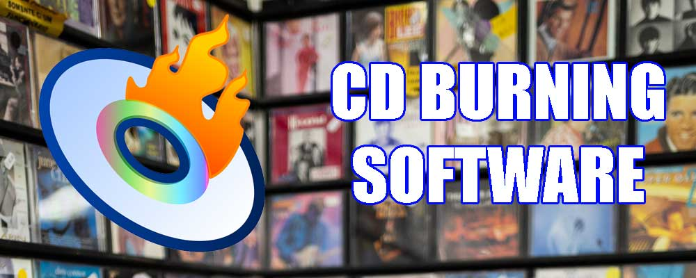 Best Cd Burning Software