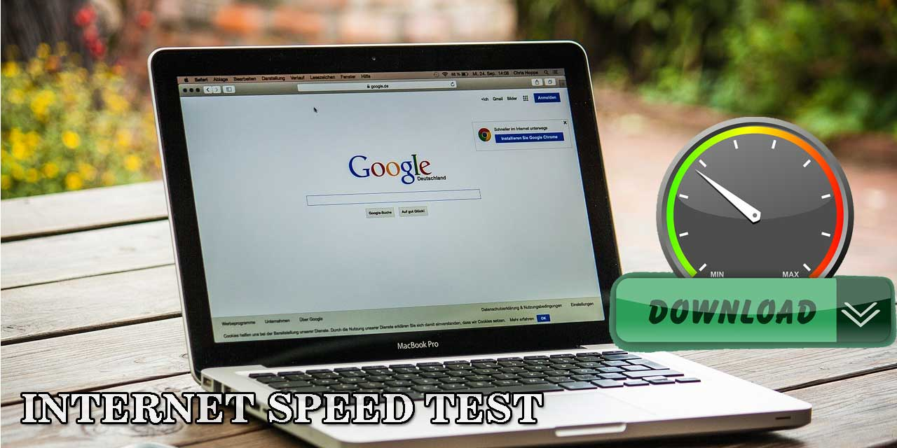 You are currently viewing Top 5 Internet Speed Test Tools